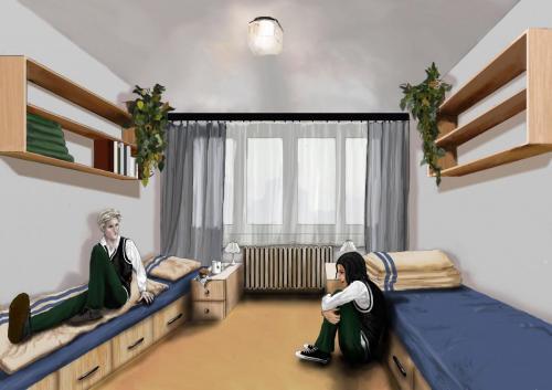 Danielova ložnice